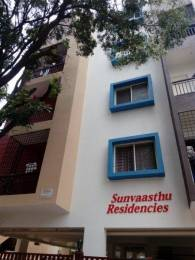 1090 sqft, 2 bhk Apartment in Builder Sun Vaasthu Residencies Kalyan Nagar, Bangalore at Rs. 63.0000 Lacs