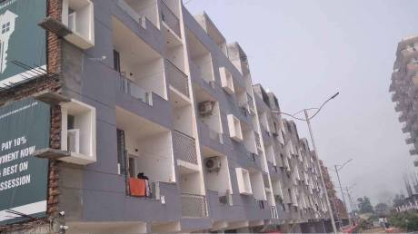 1378 sqft, 3 bhk Apartment in Builder crystal Homes Zirakpur punjab, Chandigarh at Rs. 36.8394 Lacs