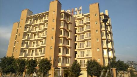 1224 sqft, 2 bhk Apartment in Dhoot Vistara Emerald AB Bypass Road, Indore at Rs. 26.5000 Lacs