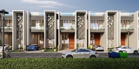 2250 sqft, 3 bhk Villa in Builder Kanak Avenue Expert Realty MR 11, Indore at Rs. 69.5000 Lacs