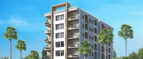630 sqft, 1 bhk Apartment in Shiv Vatika Real Estate Brij Residency Nipania, Indore at Rs. 16.7000 Lacs