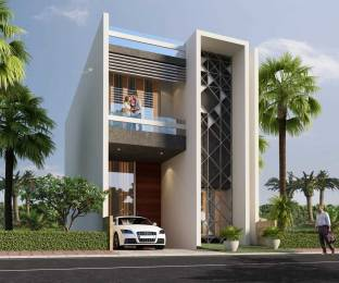 2300 sqft, 3 bhk IndependentHouse in Builder Kanak Avenue Expert Realty MR 11, Indore at Rs. 70.0000 Lacs
