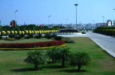 2400 sqft, Plot in DLF Garden City Manglia, Indore at Rs. 37.2000 Lacs