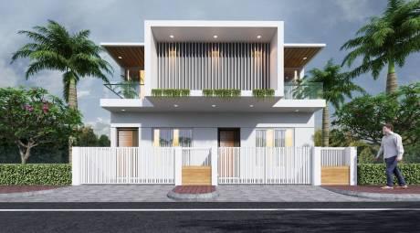 1500 sqft, 3 bhk IndependentHouse in Vastu Platinum Paradise Tower Mahalakshmi Nagar, Indore at Rs. 39.0000 Lacs
