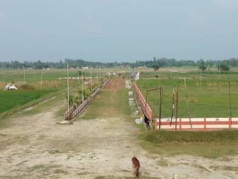1000 sqft, Plot in Builder solitaire city Gomti Nagar Extension, Lucknow at Rs. 4.0000 Lacs