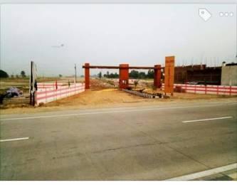 1000 sqft, Plot in Gayatri Madhusudan City fatehabad road, Agra at Rs. 7.5000 Lacs
