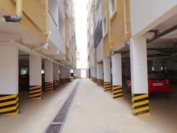 1058 sqft, 2 bhk Apartment in DS DSMAX SCION Kalyan Nagar, Bangalore at Rs. 21000