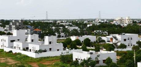 3600 sqft, Plot in Fortune Butterfly City Kadthal, Hyderabad at Rs. 20.0000 Lacs