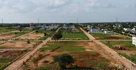 4500 sqft, Plot in Fortune Butterfly City Kadthal, Hyderabad at Rs. 32.5000 Lacs