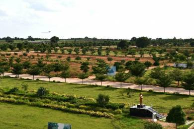 4500 sqft, Plot in Fortune Butterfly City Kadthal, Hyderabad at Rs. 25.0000 Lacs