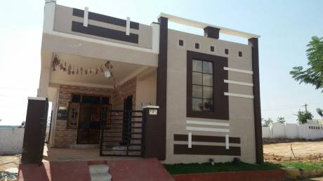 1250 sqft, 2 bhk IndependentHouse in Builder vrr grand enclave Keesara, Hyderabad at Rs. 45.8500 Lacs