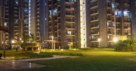 1493 sqft, 3 bhk Apartment in RG Residency Sector 120, Noida at Rs. 66.0000 Lacs