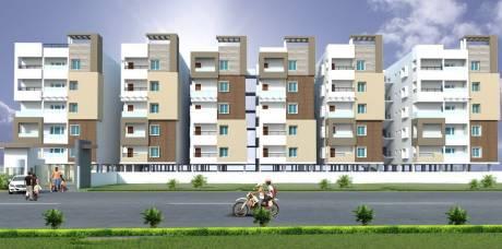 1177 sqft, 2 bhk Apartment in Sree Vishnu Builders Prudhvi Enclave ramavarappadu, Vijayawada at Rs. 41.4950 Lacs
