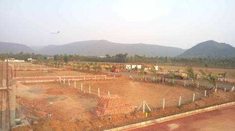 2403 sqft, Plot in Siva Highway City Tarluvada, Visakhapatnam at Rs. 36.0450 Lacs