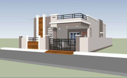 981 sqft, 2 bhk IndependentHouse in Builder siva shakthi highway city anandapuram visakhapatnam Sontyam Village, Visakhapatnam at Rs. 39.0000 Lacs