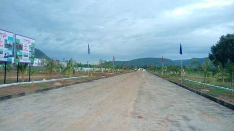 1503 sqft, Plot in Builder sivashakthi townships anandapuram visakhapatnam Sontyam Village, Visakhapatnam at Rs. 22.5450 Lacs