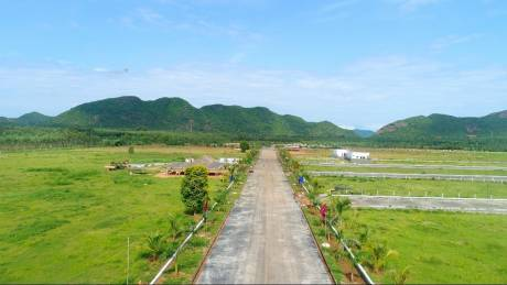 1503 sqft, Plot in Builder sivashakthi townshipsanandapuramvisakhapatnam Sontyam Village, Visakhapatnam at Rs. 24.2150 Lacs