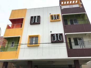 510 sqft, 1 bhk Apartment in Builder Sai Archana Thoraipakkam OMR, Chennai at Rs. 24.5358 Lacs