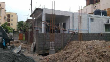 571 sqft, 1 bhk Apartment in Builder Project Thoraipakkam OMR, Chennai at Rs. 28.5500 Lacs