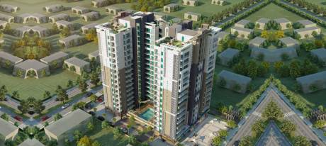 2025 sqft, 3 bhk Apartment in Deepsons Atulya Heights Sector 3 Vaishali, Ghaziabad at Rs. 1.1800 Cr