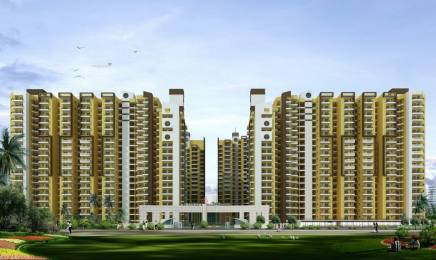 1790 sqft, 3 bhk Apartment in Himalaya Legend Gyan Khand, Ghaziabad at Rs. 88.0000 Lacs