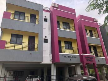 920 sqft, 2 bhk Apartment in Builder sarvessh homes Pattabiram, Chennai at Rs. 34.6600 Lacs