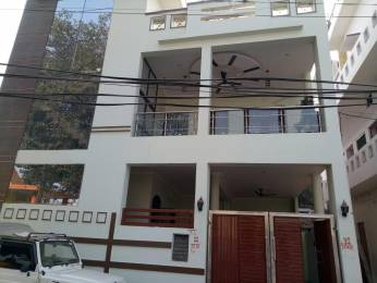 1300 sqft, 2 bhk IndependentHouse in Builder Project Aliganj, Lucknow at Rs. 22000