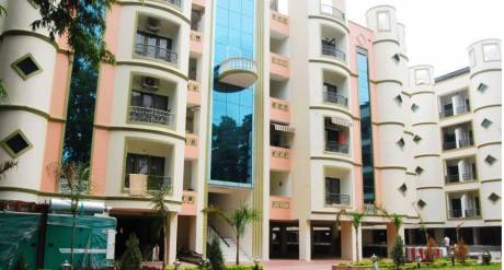 1400 sqft, 2 bhk Apartment in G C GC Empire Estate Residency Mall avenue, Lucknow at Rs. 23000