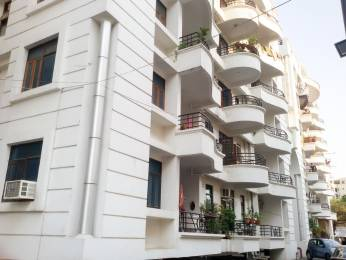1300 sqft, 3 bhk Apartment in Builder Project Hazratganj, Lucknow at Rs. 16000