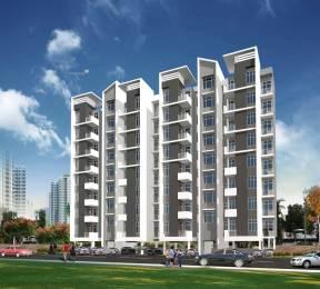 717 sqft, 2 bhk Apartment in Builder NJS City IIM Road Lucknow IIM Road Lucknow, Lucknow at Rs. 17.5000 Lacs
