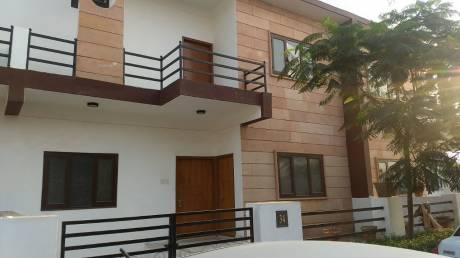 2000 sqft, 3 bhk Villa in Builder Project DPS Circle, Jodhpur at Rs. 15000