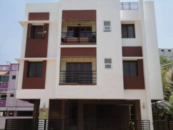 823 sqft, 2 bhk Apartment in Builder Project Velachery, Chennai at Rs. 65.0000 Lacs