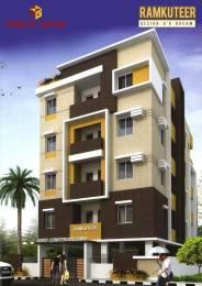 950 sqft, 2 bhk Apartment in Builder Ram kuteer Kommadi Main Road, Visakhapatnam at Rs. 30.4000 Lacs