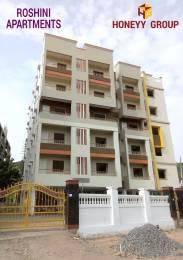 1295 sqft, 3 bhk Apartment in Builder Roshini apartments Yendada, Visakhapatnam at Rs. 46.6200 Lacs