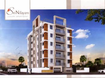 1500 sqft, 3 bhk Apartment in Bhoomatha Sri Nilayam Vizianagaram, Visakhapatnam at Rs. 99.0000 Lacs
