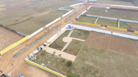 2100 sqft, Plot in Builder HILL VIEW FARMS Ormanjhi, Ranchi at Rs. 10.5210 Lacs