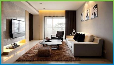 940 sqft, 2 bhk Apartment in SBP Homes Villa Sector 126 Mohali, Mohali at Rs. 28.9000 Lacs