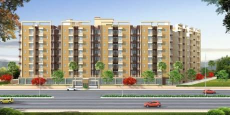 612 sqft, 2 bhk Apartment in Chordia Atulya Ajmer Road, Jaipur at Rs. 19.0000 Lacs