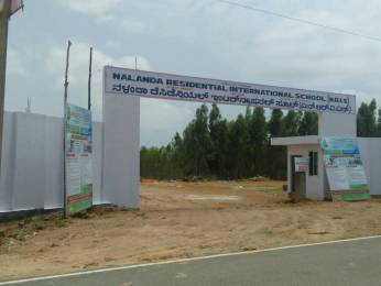 1200 sqft, Plot in Builder Railway TELECOM LAYOUT bagalur North Bangalore Bagaluru, Bangalore at Rs. 10.4280 Lacs