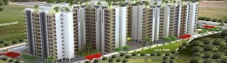 408 sqft, 1 bhk Apartment in Elegant Vaishali Utsav Gandhi Path West, Jaipur at Rs. 10.9900 Lacs