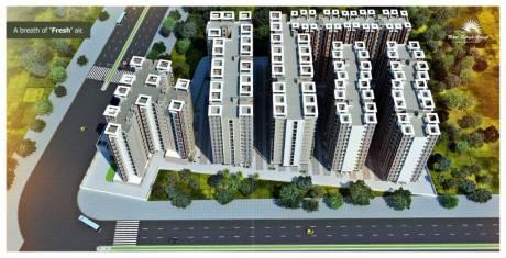 396 sqft, 1 bhk Apartment in Ravi Surya Residency Vaishali Nagar, Jaipur at Rs. 9.1600 Lacs
