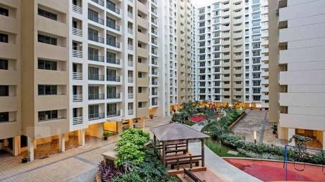663 sqft, 1 bhk Apartment in Ekta Parksville Phase II Virar, Mumbai at Rs. 32.0000 Lacs