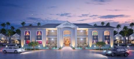 1800 sqft, 2 bhk Villa in Builder Garden Valley Navsari Maroli Main road, Surat at Rs. 54.5000 Lacs
