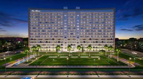1017 sqft, 1 bhk Apartment in Central Park The Room At Central Park Flower Valley Sector 33 Sohna, Gurgaon at Rs. 65.0000 Lacs