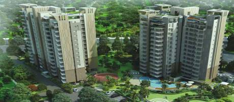 2338 sqft, 3 bhk Apartment in Experion The Heartsong Sector 108, Gurgaon at Rs. 1.3500 Cr