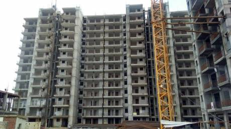 1000 sqft, 3 bhk Apartment in Signature Andour Heights Sector 71, Gurgaon at Rs. 40.5000 Lacs