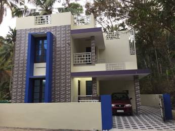 1700 sqft, 3 bhk IndependentHouse in Builder Project Chowalloor, Trivandrum at Rs. 55.0000 Lacs