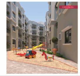 600 sqft, 1 bhk Apartment in Sowparnika Flamenco Sarjapur, Bangalore at Rs. 20.0000 Lacs