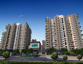 670 sqft, 1 bhk Apartment in Ajmera Lugaano Yelahanka, Bangalore at Rs. 35.0000 Lacs