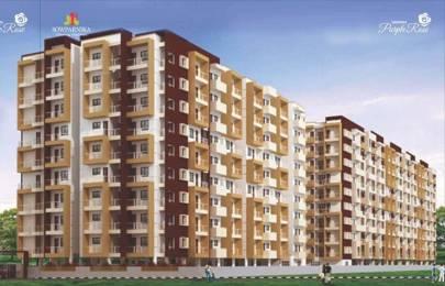 1078 sqft, 2 bhk Apartment in Sowparnika Purple Rose Hoskote, Bangalore at Rs. 28.0000 Lacs
